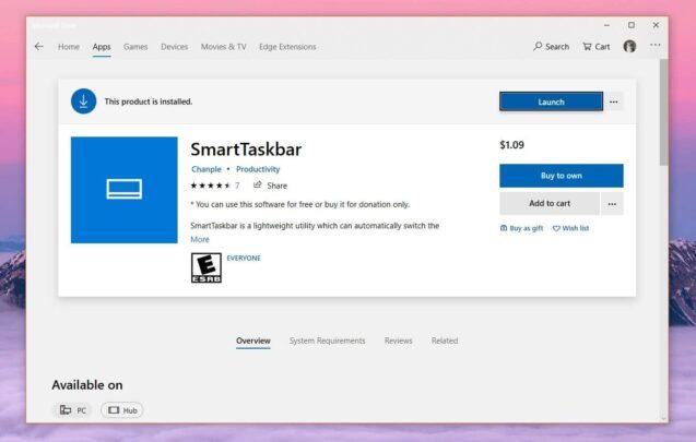 خصص شريط المهام على Windows 10 بهذه الإضافات 2