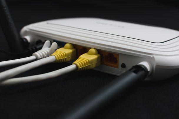 مشاكل خدمة الـ ADSL