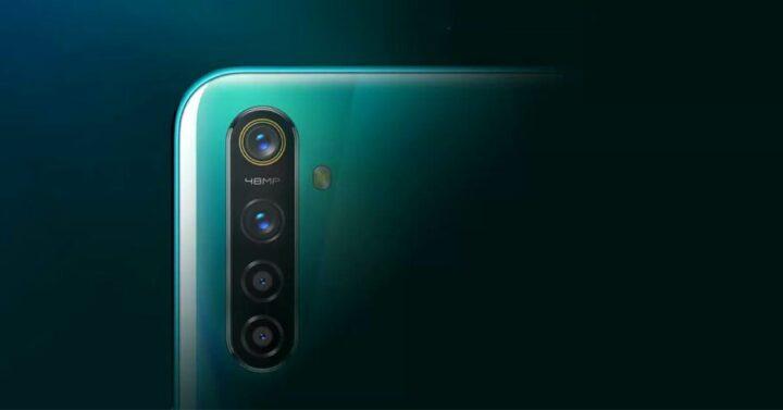 الإعلان رسمياً على جهازي Realme 5 و Realme 5 Pro المواصفات و السعر 1