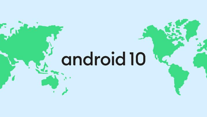 الإعلان عن الإسم الرسمي لإصدار Android Q الجديد 1