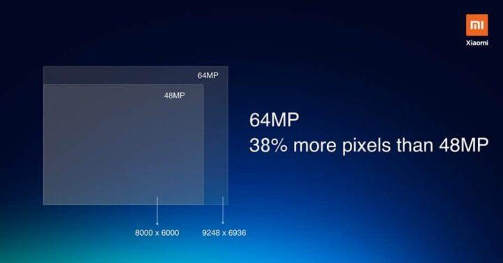Xiaomi ستكشف عن هاتف جديد بكاميرا بدقة 64MP 3