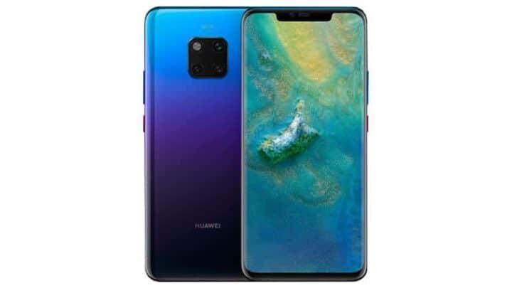 سعر و مواصفات Huawei Mate 20 Pro - مميزات و عيوب هواوي مايت 20 برو 1