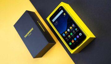 سعر و مواصفات Xiaomi Pocophone f1 - مميزات و عيوب شاومي بوكوفون اف 1 5