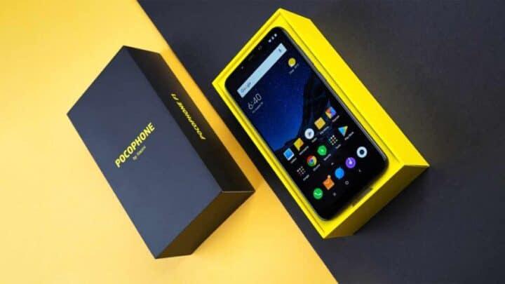 سعر و مواصفات Xiaomi Pocophone f1 - مميزات و عيوب شاومي بوكوفون اف 1 1