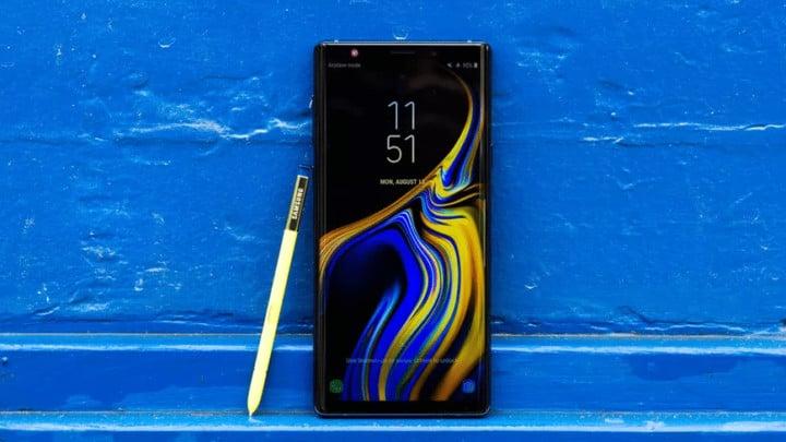 سعر و مواصفات Samsung Galaxy Note 9 - مميزات و عيوب سامسونج جالاكسي نوت 9 1