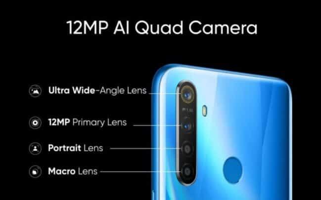 الإعلان رسمياً على جهازي Realme 5 و Realme 5 Pro المواصفات و السعر 2