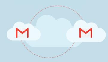 كيفية نقل رسائل Gmail من حساب الى آخر بكل سهولة 7