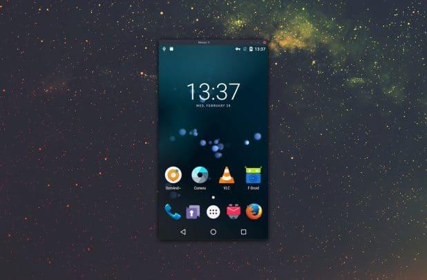 كيف يمكنك التحكم في جهاز Android من خلال جهاز الكمبيوتر 1