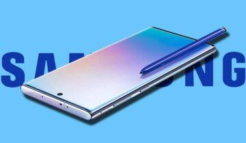 Samsung Galaxy note 10 المواصفات و العيوب مع السعر 15