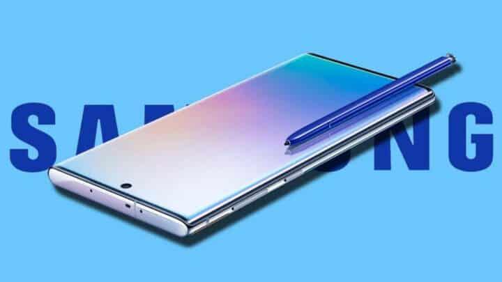 Samsung Galaxy note 10 المواصفات و العيوب مع السعر 1