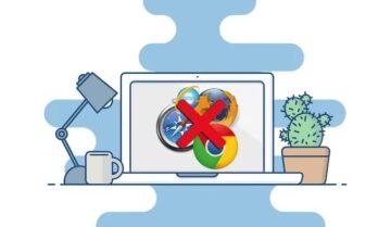 متصفحات إنترنت بدائل Chrome