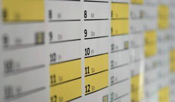 برامج calendar