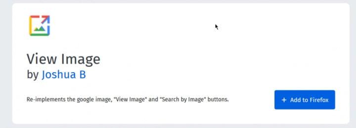 أهم 5 إضافات فايرفوكس يجب أن تمتلكها في متصفحك 3