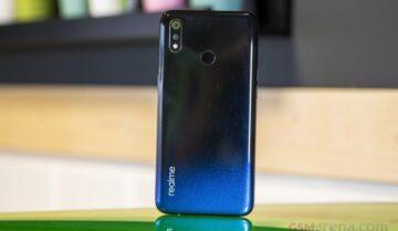 سعر Realme 3 ومواصفاته وأداءه مع أداء الكاميرا 4