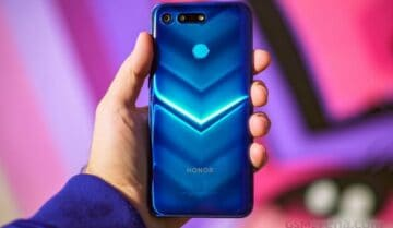 سعر و مواصفات Honor View 20 - مميزات و عيوب اونور فيو 20 6