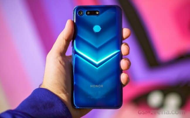 سعر و مواصفات Honor View 20 - مميزات و عيوب اونور فيو 20 1
