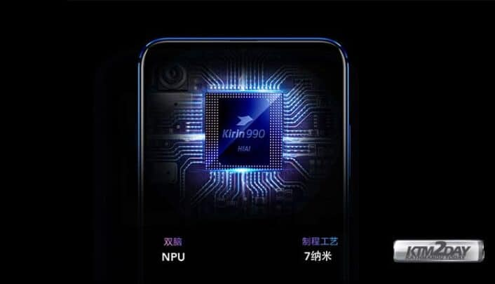 Huawei Mate X قد يأتي بكاميرات محسنة و معالج جديد 2