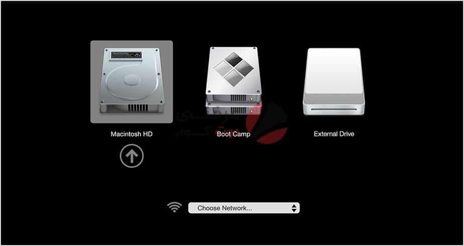 كيف تقوم بتشغيل برامج ويندوز على نظام ماك 2