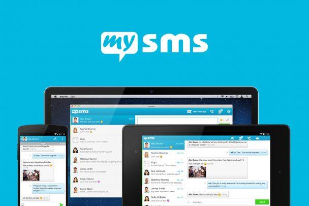 تطبيقات لإرسال الرسائل النصية من خلال جهاز الكمبيوتر الخاص بك 5