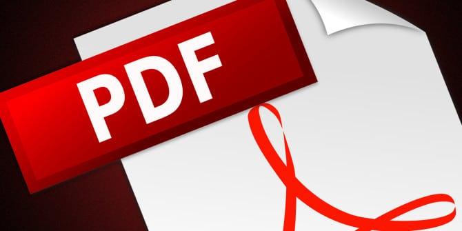 برامج تعديل PDF