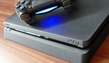 متحكم Ps4 Controller