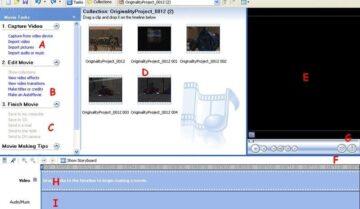 كيف تقوم بـ تحويل الصور إلى فيديو بسهولة على ويندوز 10 6