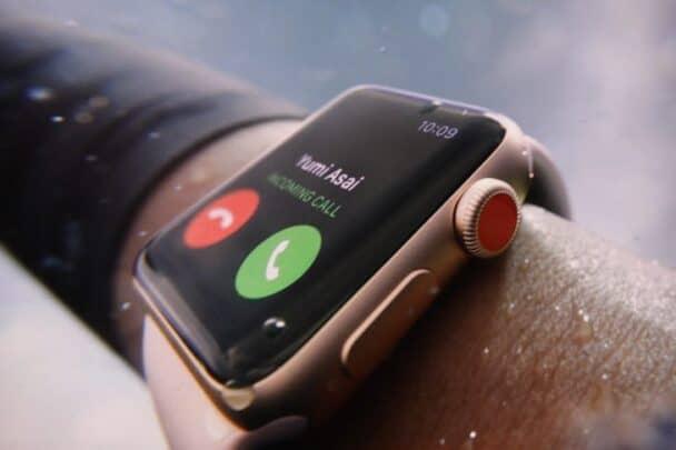 تعرف على Apple Watch الجيل الخامس و مزاياه و مواصفاته 3