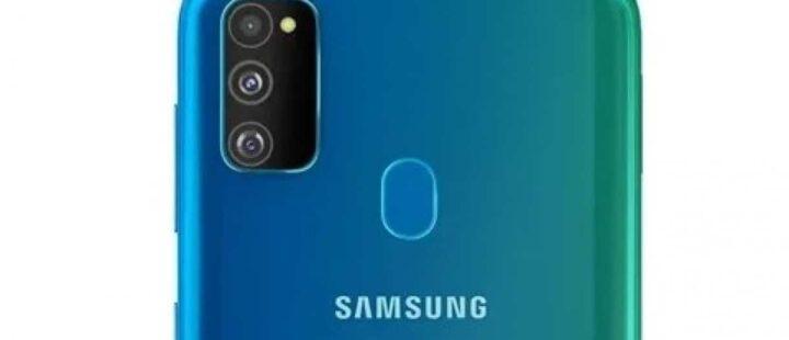 Samsung تعلن عن Galaxy M30s في الهند في الفئة المتوسطة 3