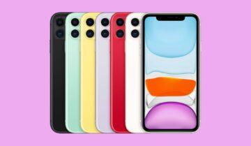 الإعلان الرسمي عن اجهزة IPhone الجديدة مع الأسعار و المواصفات 5
