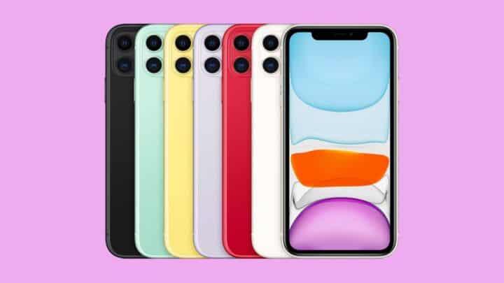 الإعلان الرسمي عن اجهزة IPhone الجديدة مع الأسعار و المواصفات 1
