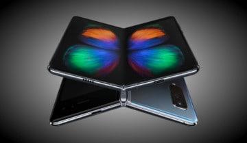 التسجيل لشراء Samsung Galaxy Fold صار متاحاً في الولايات المتحدة 4