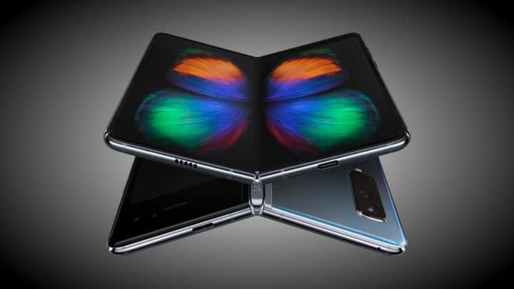التسجيل لشراء Samsung Galaxy Fold صار متاحاً في الولايات المتحدة 1