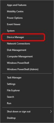 كيفية حل مشكلة ان سطوع الشاشة لا يتغير على Windows 10 2