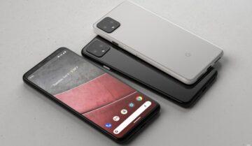 الكشف عن ميعاد مؤتمر اطلاق Google Pixel 4 الرسمي 6