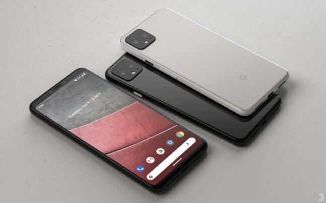 الكشف عن ميعاد مؤتمر اطلاق Google Pixel 4 الرسمي 1