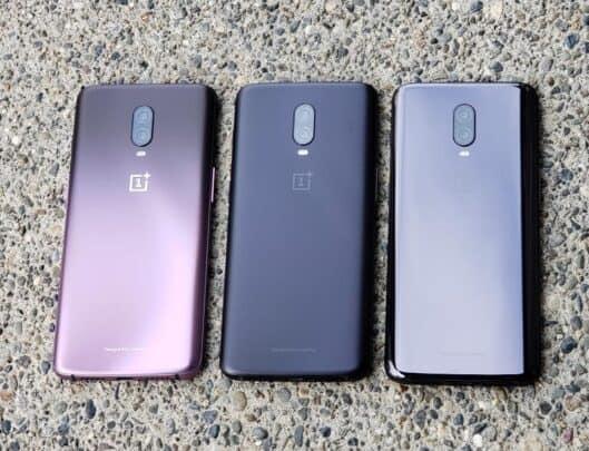 سعر و مواصفات OnePlus 6T - مميزات و عيوب ون بلس 6 تي 1