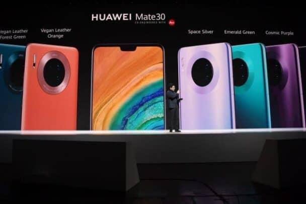 هواوي Huawei Mate 30 تعرف على العيوب و المميزات و السعر 6