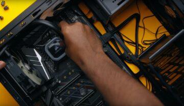 كيف تقوم ببناء Gaming PC جهاز للألعاب بكل سهولة 17