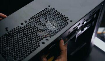 كيف تقوم ببناء Gaming PC جهاز للألعاب بكل سهولة 20
