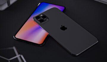 تعرف على تصميم ايفون IPhone 2020 المتوقع من Apple 3