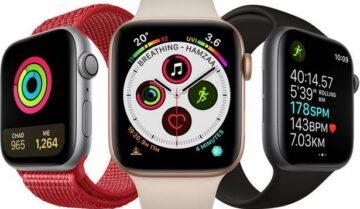تعرف على Apple Watch الجيل الخامس و مزاياه و مواصفاته 6