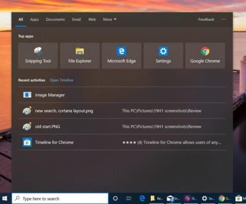 حل مشكلة Windows Search لا يعمل على Windows 10 1