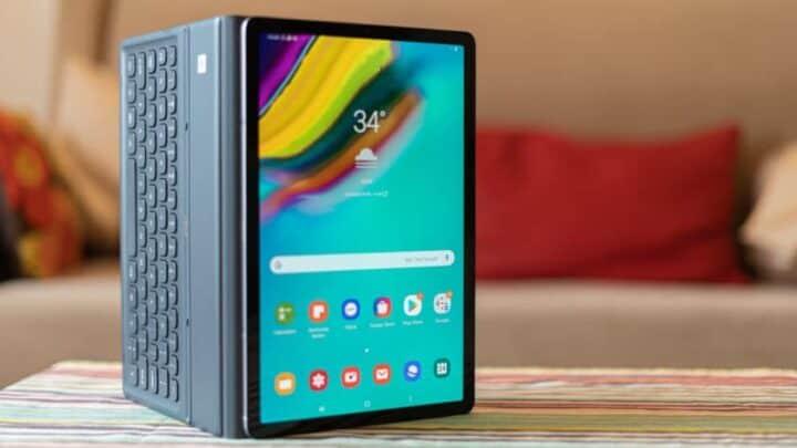 سعر و مواصفات Samsung Galaxy Tab S5e - مميزات و عيوب سامسونج جالاكسي تاب 5 اي 1
