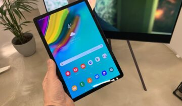 سعر و مواصفات Galaxy Tab A 2019 - مميزات و عيوب جالاكسي تاب اي 2019 2