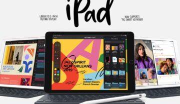 سعر IPad الجيل السابع مع مواصفاته التقنية و المميزات 6