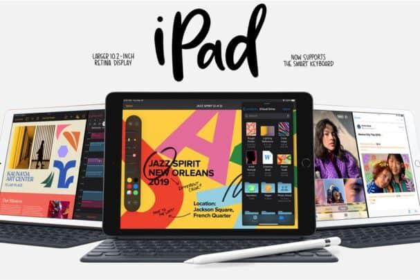 سعر IPad الجيل السابع مع مواصفاته التقنية و المميزات 1