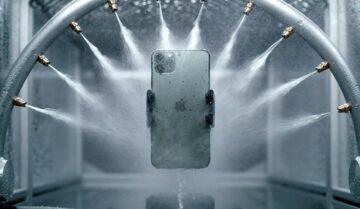 سعر IPhone 11 Pro Max مع مواصفاته التقنية و المميزات 7