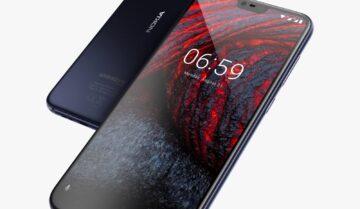 سعر Nokia 6.1 Plus مع مواصفاته التقنية و المميزات 7