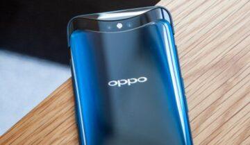 سعر Oppo Find X مع مواصفاته التقنية و المميزات 2
