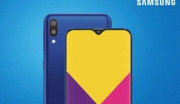 سعر و مواصفات Samsung Galaxy M10 - مميزات و عيوب سامسونج جالاكسي ام 10 5